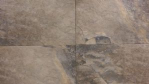 Pennsylvania Slate Effect Porcelain Floor Tile Deal 60 x 40 inc Adhesive & Grout